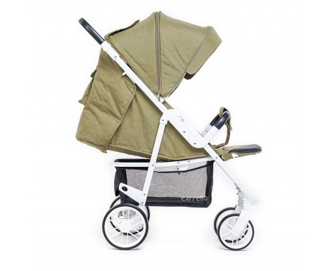 Прогулочная коляска Baby Tilly Eco