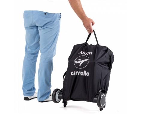 Прогулочная коляска Carrello Astra 2020 года