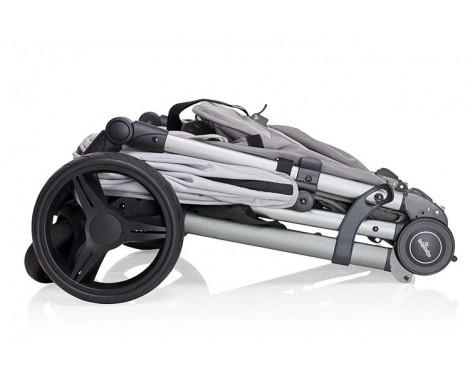 Прогулочная коляска Baby Design Wave
