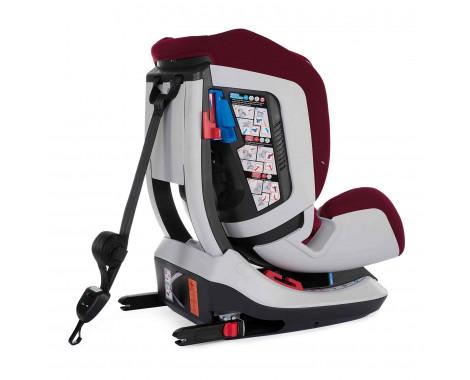 Автокресло Chicco Seat - up 012 (0-25 кг)