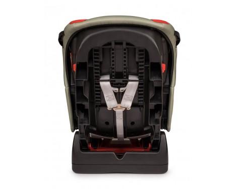 Автокресло Happy Baby Passenger V2 (0-25 кг)