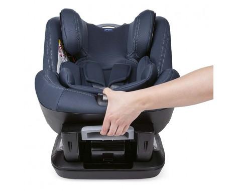 Автокресло Chicco Seat4Fix (0-36 кг)