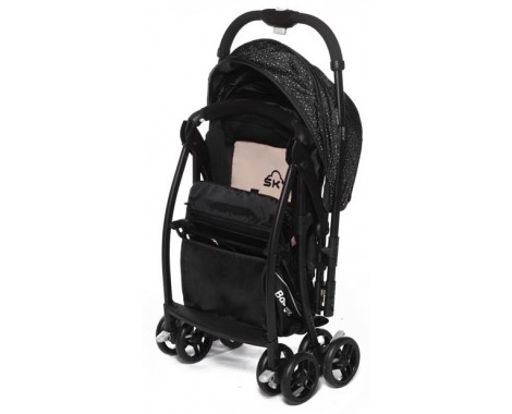 Прогулочная коляска Baby Care Sky