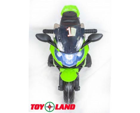 Мотоцикл Minimoto LQ 158