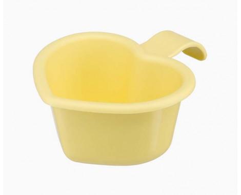 Ванна Happy Baby Bath Comfort с горкой и ковшиком