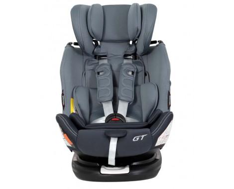 Автокресло Rant GT Isofix Top Tether (0-36 кг)