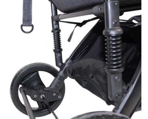 Прогулочная коляска Fafello Bino Angel Plus