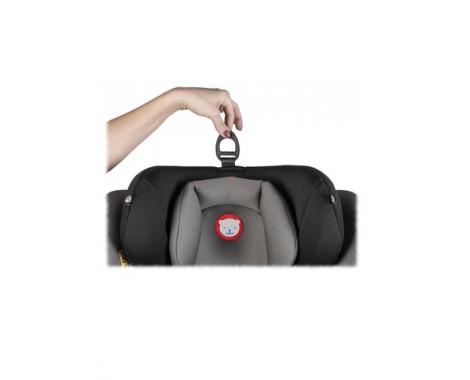 Lionelo LO-Bastiaan isofix 360 ( 0-36 кг)