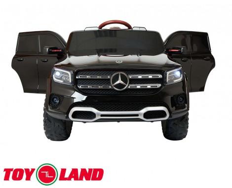 Элетромобиль Mercedes-Benz GLB