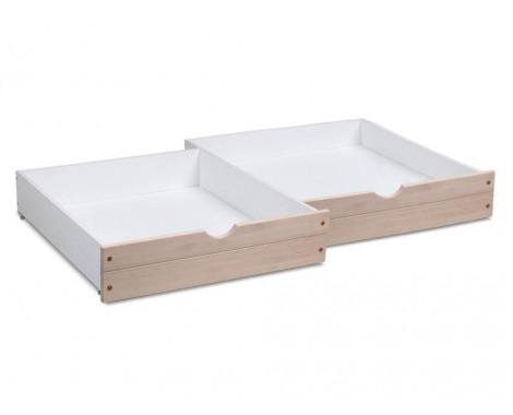 Комплект ящиков для кроватки Incanto Dream Home