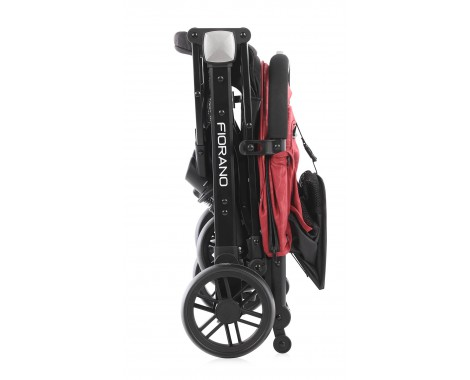 Прогулочная коляска Lorelli Fiorano без накидки на ножки