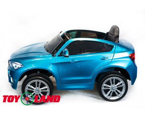 Электромобиль BMW X6M mini