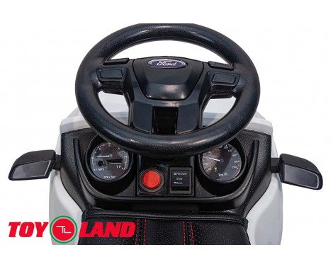 Электрокаталка Ford Ranger