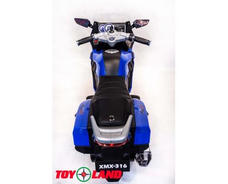 Мотоцикл Moto XMX 316