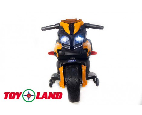 Мотоцикл Moto JC 919