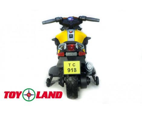 Мотоцикл Moto JC 918