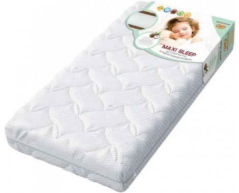 Матрас Boom Baby Maxi Sleep 160 x 80 см.