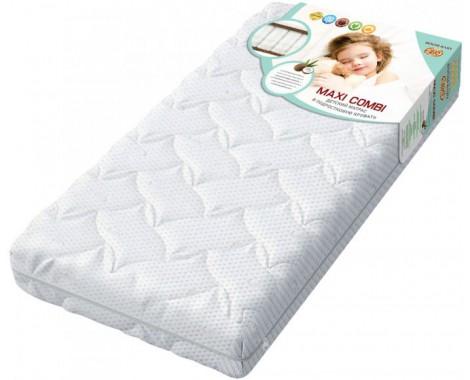 Матрас Boom Baby Maxi Combi 160 x 80 см.
