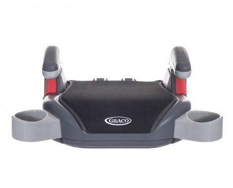 Бустер Graco Booster Basic (22-36 кг)