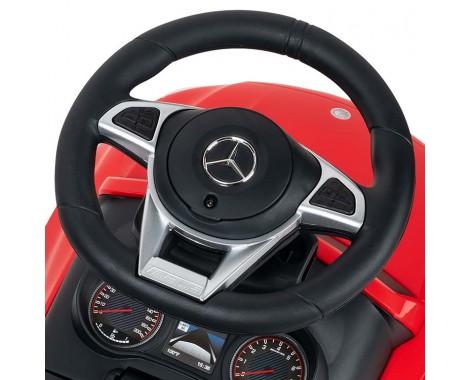 Детская каталка Mercedes-AMG C63 Coupe