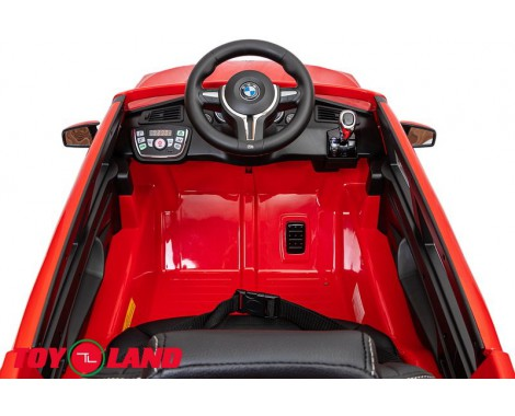 Электромобиль BMW X5M