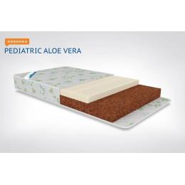 Матрас Афалина Pediatric Aloe Vera 60 х 120 см