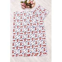 Комплект постельного белья AmaroBaby 1,5 спальный  Спасатели