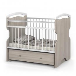 Кровать Атон Elsa (поперечный маятник)