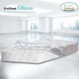 Наматрасник BabySleep EcoSleep Ottimo 160 х 80 см.