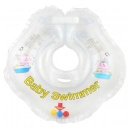 Круг для купания Baby Swimmer (3-12 кг)
