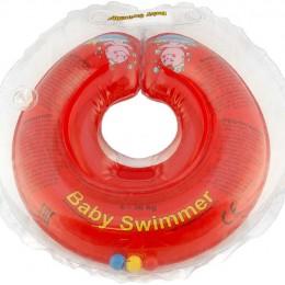 Круг для купания Baby Swimmer (6-36 кг)