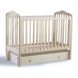Кроватка Baby-Luce Слава 2 (универсальный маятник)