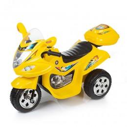 Электромобиль-трицикл Babyhit Little Racer