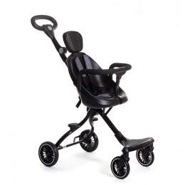 Коляска-стульчик Baobaohao V3 grey