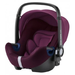 Автокресло Britax Roemer Baby-Safe2 i-size (0-13 кг)