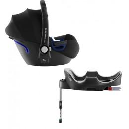 Автокресло Britax Roemer Baby-Safe2 i-Size с базой Flex (0-13 кг)