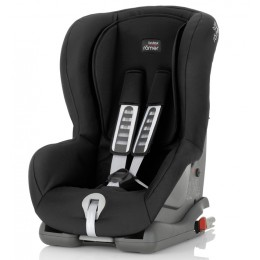 Автокресло Britax Roemer Duo Plus (9-18 кг)