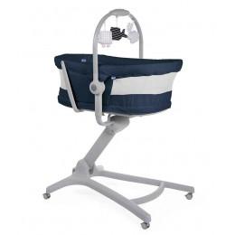 Кроватка-стульчик Chicco Baby Hug Air 4-в-1