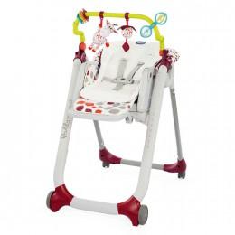 Набор для стульчика Chicco Polly Progress5