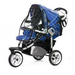 Дождевик Esspero Cabinet Lux для прогулочной коляски (-25°С)