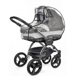 Дождевик Esspero Newborn Lux для коляски-люльки ( -25°С)