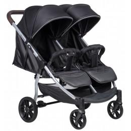 Прогулочная коляска для двойни Farfello Lane Max Comfort