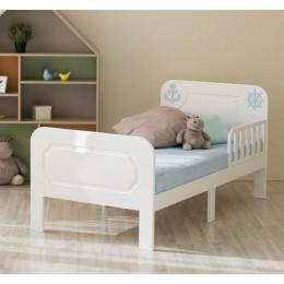 Подростковая кровать Феалта-baby Море 180 х 80 см.