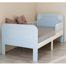 Подростковая кровать Феалта-baby Море 160 х 80 см.