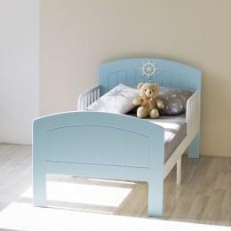 Подростковая кровать Феалта-baby Юнга 160 х 80 см.