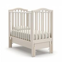 Кроватка Гандылян Джоли (продольный маятник)