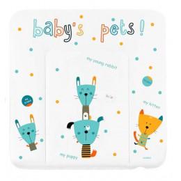 Накладка на комод Globex Babys Pets