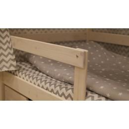 Бортик для кровати-домик Incanto Лапландия