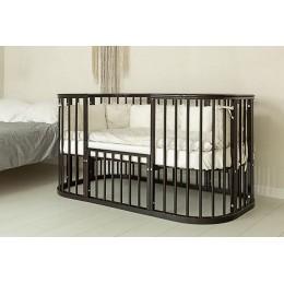 Кроватка Incanto Emily 12 в 1