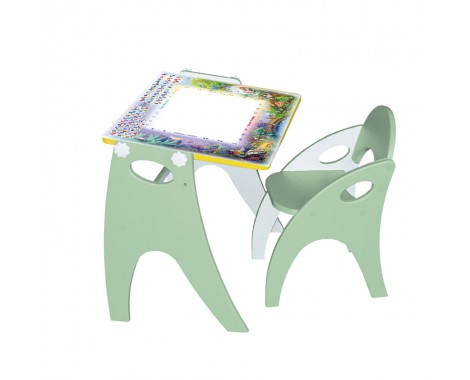 Набор мебели Интехпроект День-ночь